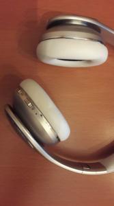 Meine Samsung Kopfhörer